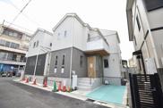 世田谷区上祖師谷2丁目 新築戸建の画像