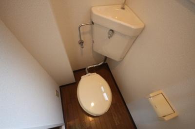 【トイレ】富屋ビル