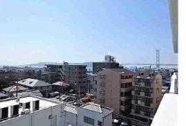 【展望】コスモ海岸通