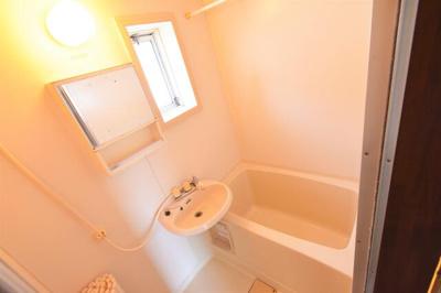 【浴室】アレイ古淵2番館
