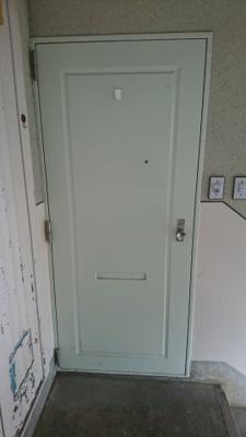 【玄関】ユートピア荒尾