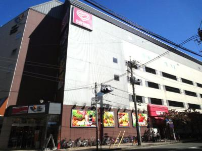 sanwa相模大野店まで581m