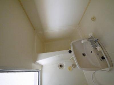 【浴室】アーバンエース新大宮パル