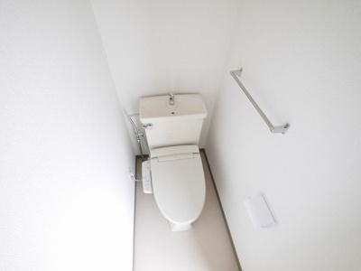 【トイレ】アーバンエース新大宮パル