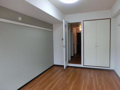 反転タイプの他の部屋写真です。
