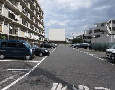 【駐車場】第1富士見マンション