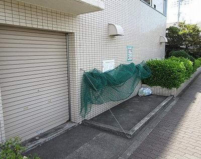 【その他共用部分】第1富士見マンション