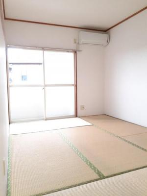 【和室】ファミール渋谷Ⅲ