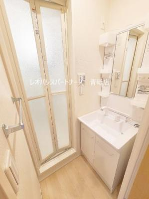 【浴室】ラーラⅡ