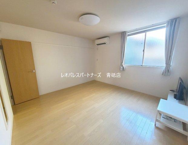 9.8Jの広~い洋室