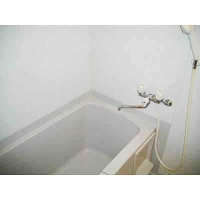 【浴室】サンブライト城西