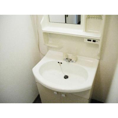 【洗面所】サンブライト城西