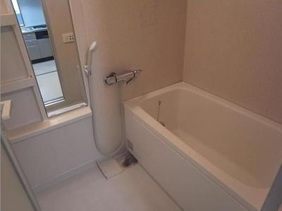 【浴室】プリヴェ根岸