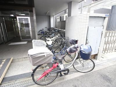 【その他共用部分】エム・エス・エイ山王