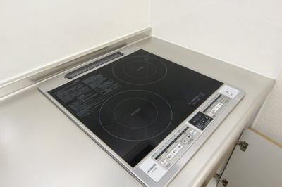 【キッチン】日吉セントラルアネックス