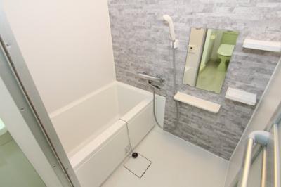 【浴室】日吉セントラルアネックス