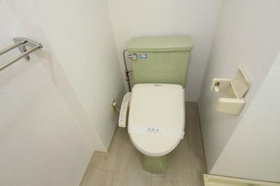 【トイレ】日吉セントラルアネックス