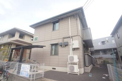 【外観】ソレイユ草紙山