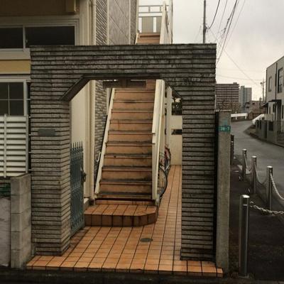【エントランス】エンタープライズパート1