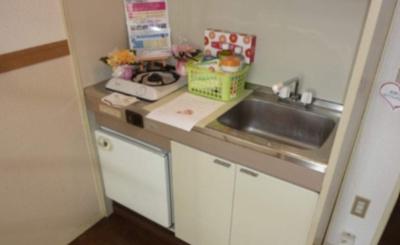 【キッチン】エンタープライズパート1