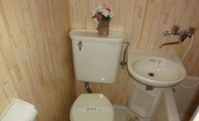 【浴室】エンタープライズパート1