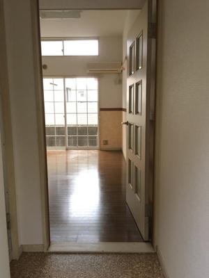 【玄関】エンタープライズパート1