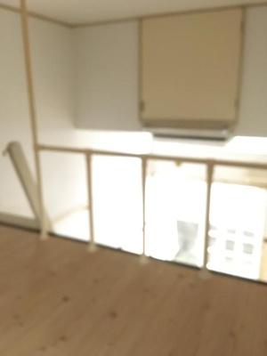 【寝室】エンタープライズパート1