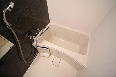 【浴室】エグゼ上町台