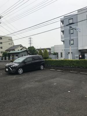 【駐車場】サンドエル