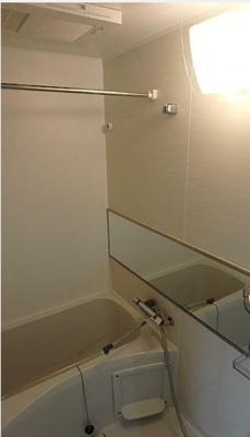 【浴室】ルーチェ入谷