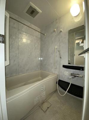【浴室】ロイヤルコート兵庫