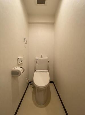 【トイレ】ロイヤルコート兵庫