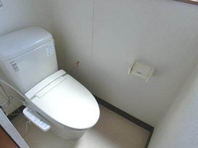 【トイレ】APEX城西