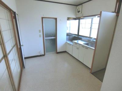 【キッチン】APEX城西