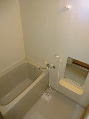 【浴室】メゾン ドゥ ドリーム