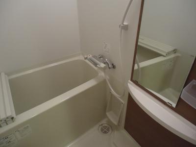 【浴室】SKY RESIDENCE1