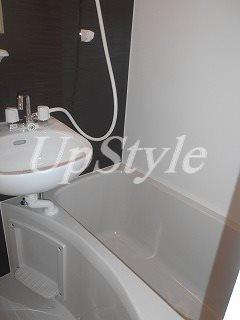 【浴室】レクラン五反野