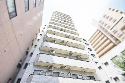 【外観】コスモ西巣鴨