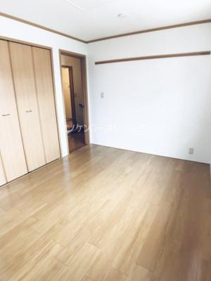 【洋室】カモミールⅢB