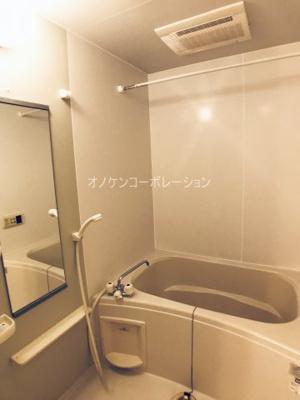 【浴室】カモミールⅢB