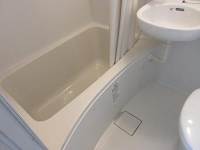 【浴室】パレス天王町