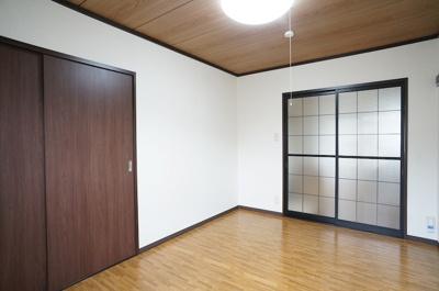 【浴室】フォーブル前原Ⅱ