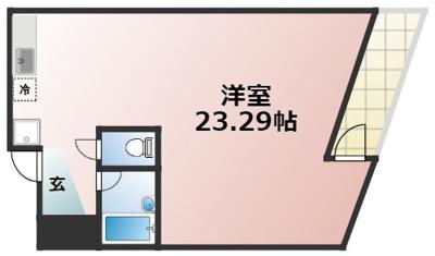 【外観】KAWARAMACHI PLACE