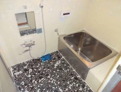 【浴室】上飯田貸家