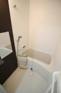 【浴室】ラムール王子公園