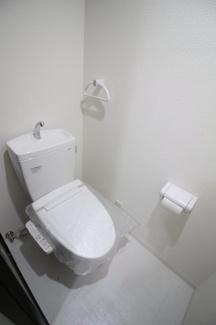 【トイレ】ラムール王子公園