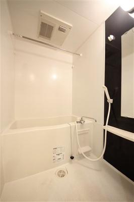 【浴室】エスリード難波WEST