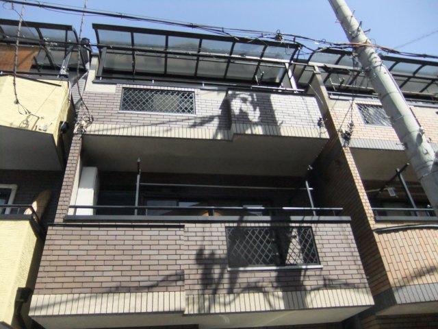 【外観】東大阪市西鴻池町1丁目中古一戸建