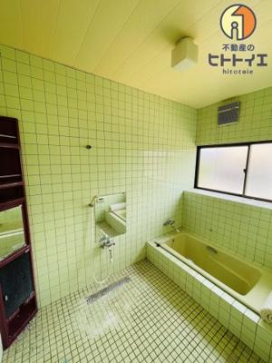【浴室】川口馬場戸建