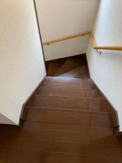 階段(くだり)